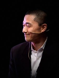 Crypto and Virtual Reality Meet in Ken Liu's Science Fiction