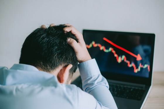Markets Update: Cryptocurrency Prices Tumble Before the Weekend