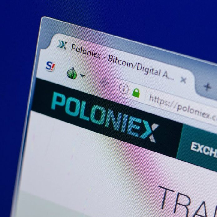 The Daily: Poloniex Goes Mobile, Cobinhood Adds USD Fiat, Bitmain Expands