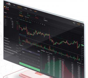 Plataforma Crypto da Bolsa de Valores de Gibraltar abre para o público com 6 moedas criptografadas