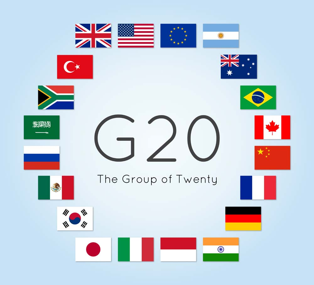 G20 Asks FATF to Clarify AML Standards for Cryptocurrencies