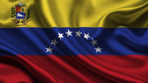 Venezuela ama traço: Altcoin aumenta em 30% o impulso de adoção