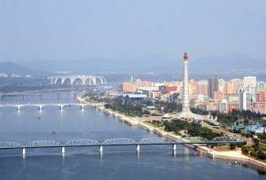 報告:北朝鮮、暗号会議を開く