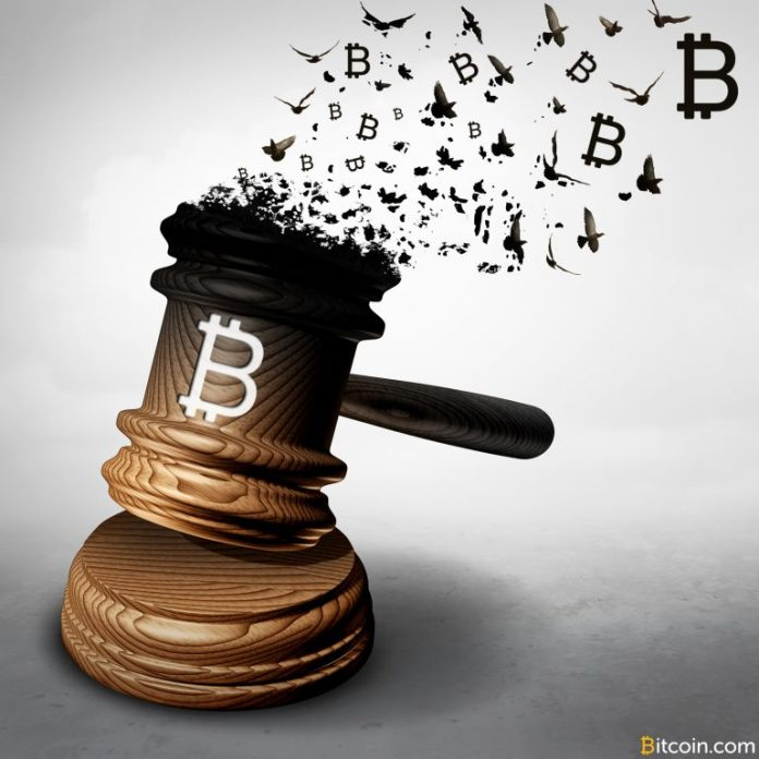 Crypto as Propriety Justice and a Solution to Private Violence