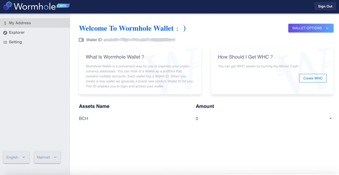 New Wormhole Wallet Can Create Tokens and Crowdsales in Minutes
