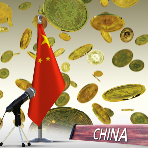 China Revises Crypto Ranking — BTC Upgraded