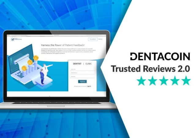 Dentacoin Trusted Reviews Revamped Version Released