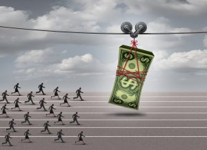 Former IMF Economist Mark Dow Closes $14K BTC Short