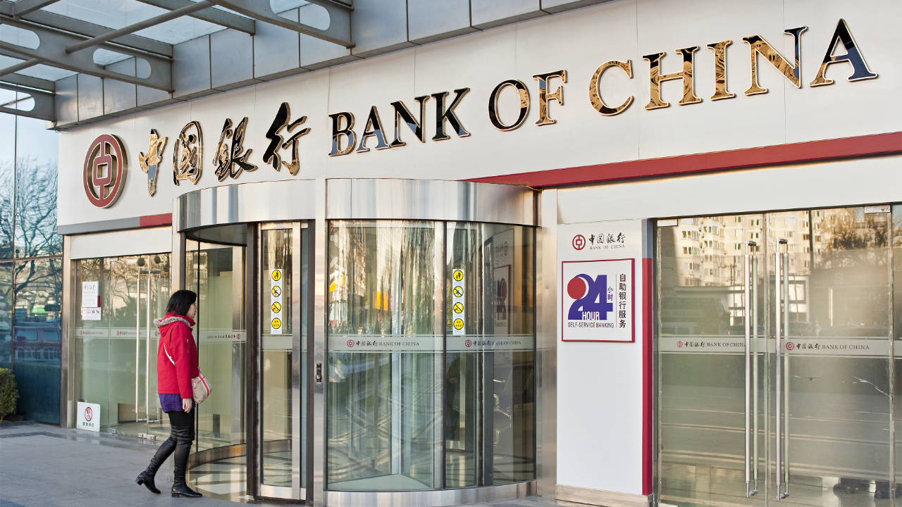 Photo of 5 Chinese Banks Say Legal Crypto Traders' Accounts Will Not Be Frozen as Police Widen Crackdown   News Bitcoin News