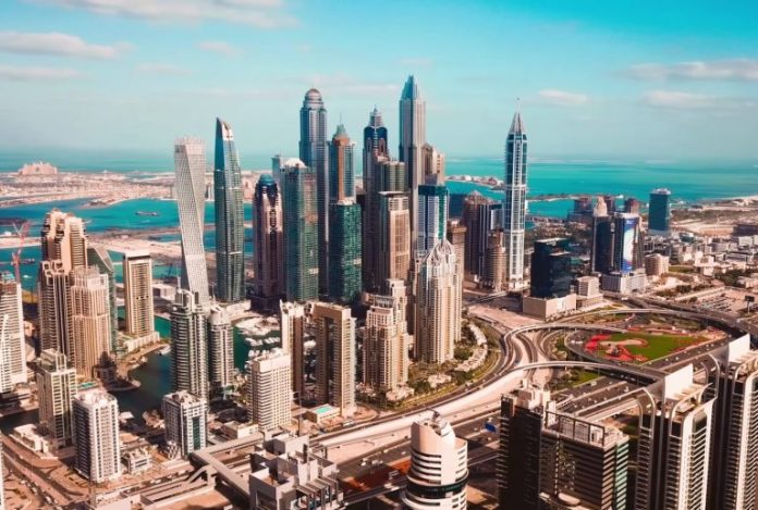 Dubai Launching Crypto Valley in Its Tax-Free Zone