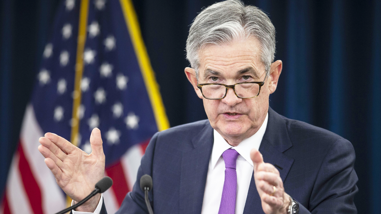 Federal Reserve's Expected Inflation Ramp-Up Drives Institutional Investors to Hedge With Bitcoin