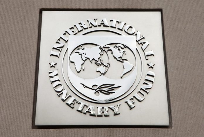 IMF Says Recession Is Here, 80 Countries Request Help, Trillions of Dollars Needed