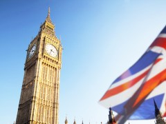 UK Government Seizes $185 Million From Dormant Bank Accounts for Crisis Relief