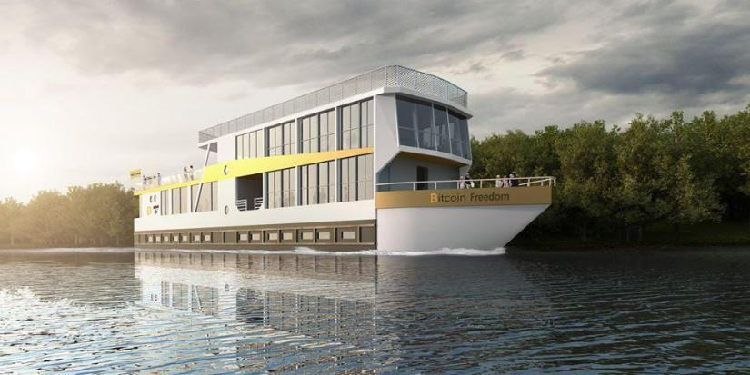 Bitcoin Friendly Micronation Liberland Acknowledged by European Commission President