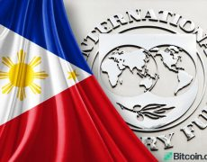 IMF Helping Philippines Become Important Crypto Market - Bitcoin News