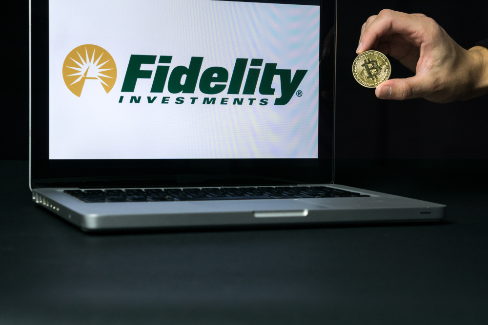 Fidelity Announces Institutional Crypto Platform is in 'Final Testing'