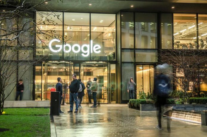Google Singles out Bitcoin With New Keyboard Currency Symbol