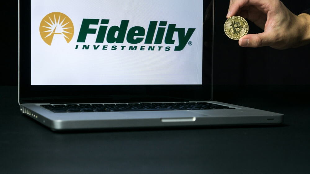 Fidelity's Cryptocurrency Arm Starts Offering Institutional Investor Services