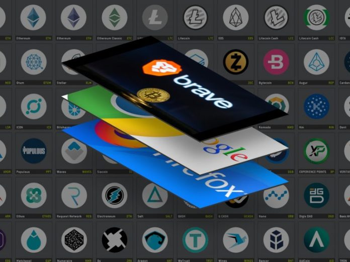 8 Useful Browser Extensions for Cryptocurrency Users