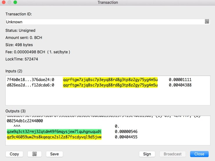 How to Create Your Own SLP Token Using the Bitcoin Cash