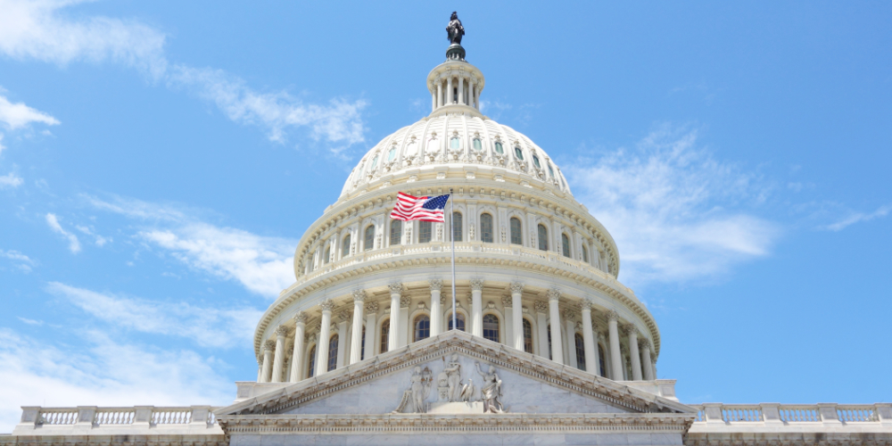 US Lawmaker Introduces Cryptocurrency Act of 2020 While Under Coronavirus Quarantine