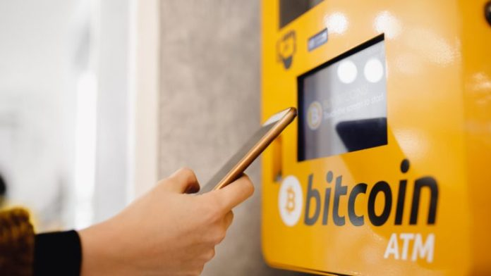 Bitcoin ATM Locations Surge to Over 7700 Worldwide Amid Global Crisis