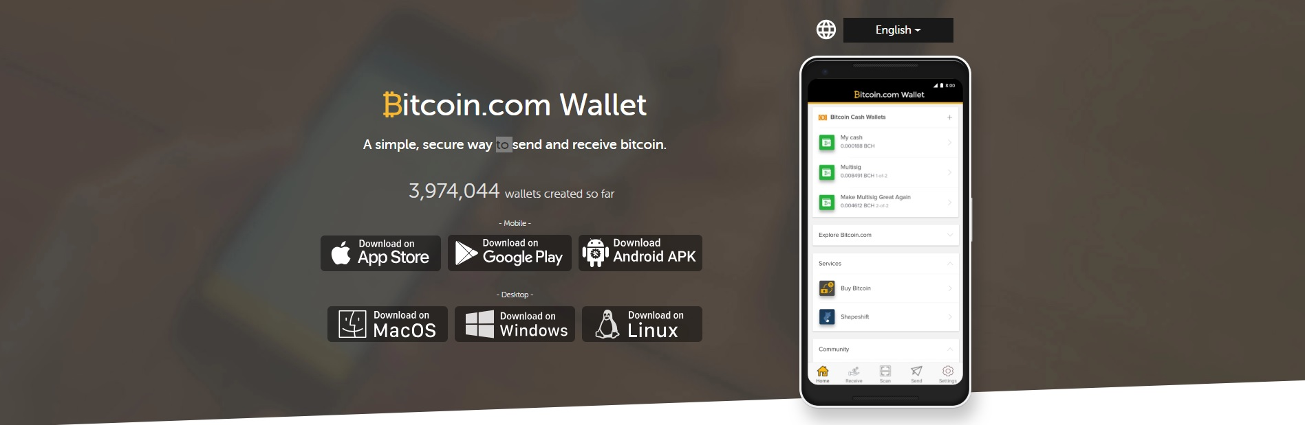 The Number of Cryptocurrency Wallet Users Keeps Rising
