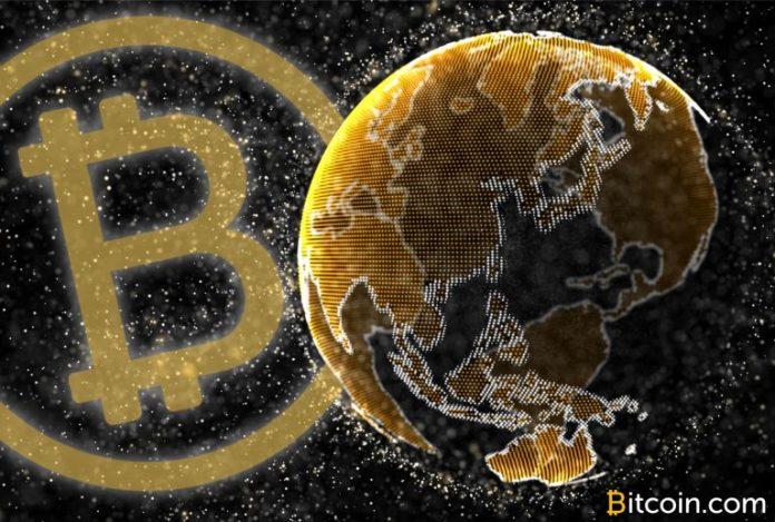 Bitcoin.com's Local Bitcoin Cash Marketplace Gathers Thousands of Signups Worldwide