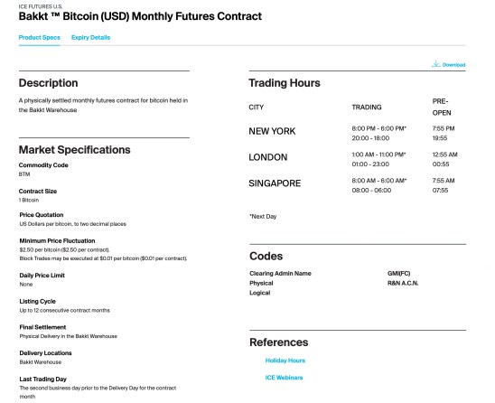 Bitcoin Futures Update: Bakkt Testing, CME Breaks Records, and a $100K Call Option