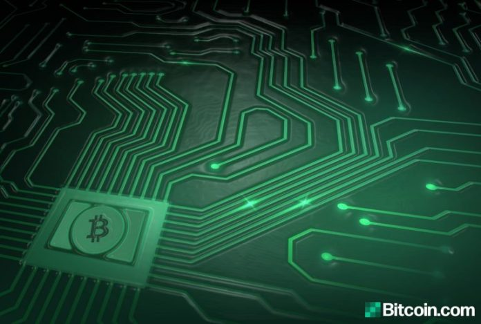 Btc.top CEO Highlights the Benefits and 'Golden Mean' of Bitcoin Cash
