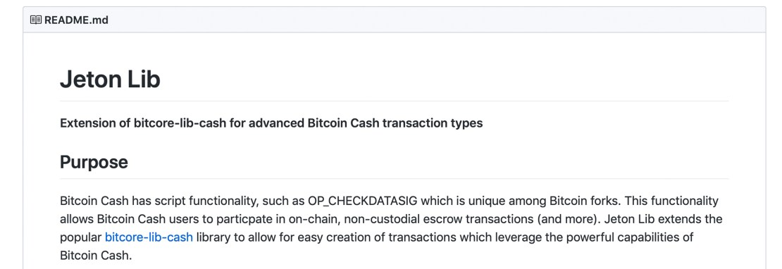 Bitcoin Cash Multi-Party Escrow, Retail Adoption, and Upgrade Discussions