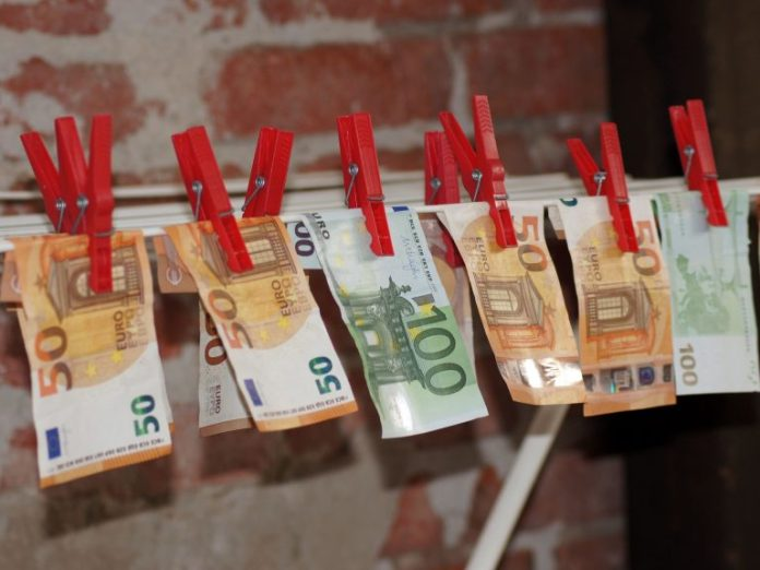 Money Laundering Scandals Bring Euro Banks Court Charges and Record Job Cuts