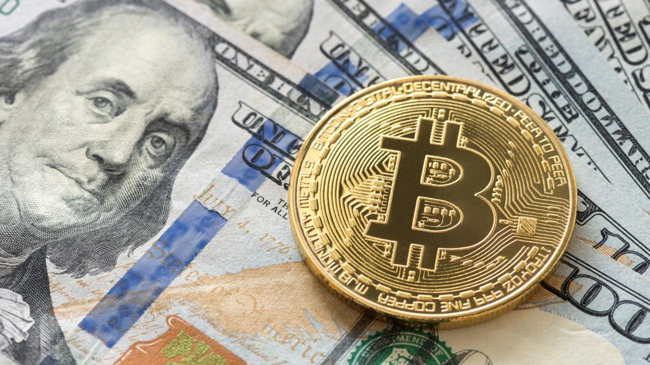Morgan Stanley Strategis: Bitcoin Is Progressing to Replace US Dollar as World's Reserve Currency, Regulation Will Accelerate It
