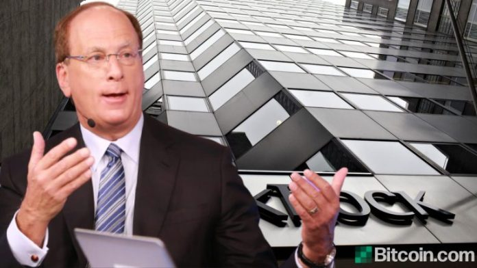 Blackrock CEO Larry Fink: Bitcoin Makes US Dollar Less Relevant, Can Evolve Into a Global Market