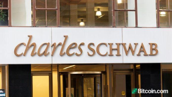 Charles Schwab Survey: Young UK Investors Prefer Cryptocurrencies to Stocks