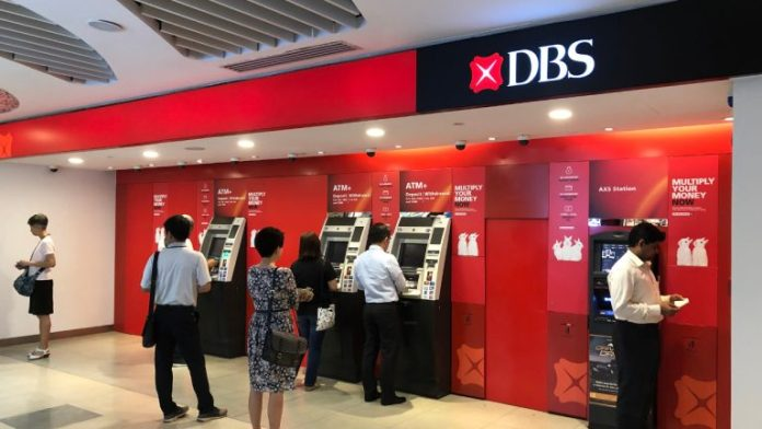 Southeast Asia's Largest Bank DBS Launches Full-Service Bitcoin Exchange