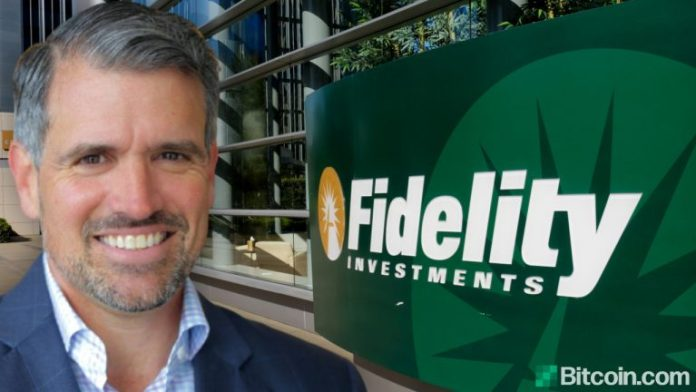 Fidelity Optimistic About Bitcoin Regulation Under Biden Administration — Confirms Strong Institutional Demand