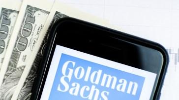 Goldman Sachs wird mit der US-Regierung einen massiven Korruptionsfall für 2,8 Milliarden US-Dollar lösen