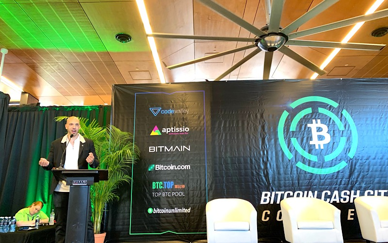 World's Biggest Bitcoin Cash Conference Kicks Off in Australia - What to Expect