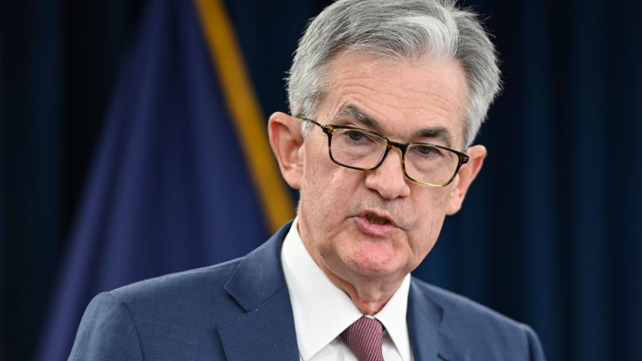The Fed Is Carefully Examining Digital Dollar — Chairman Jerome Powell Says 'Very High Priority Project for Us'