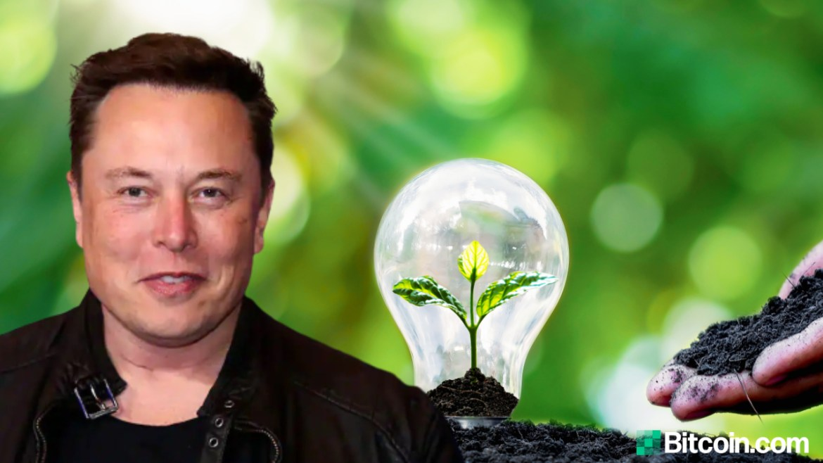 Elon Musk Convinces Miners to Form 'Bitcoin Mining Council' to Promote Renewable Energy Usage
