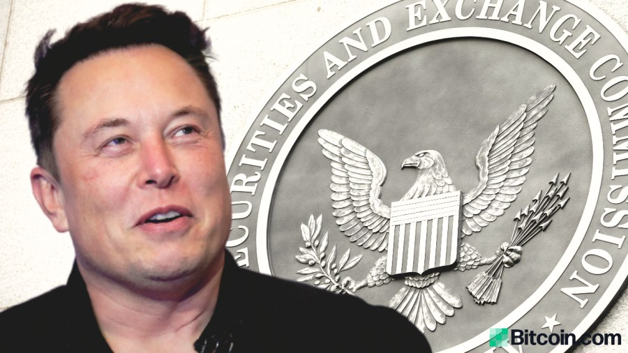 Elon Musk Could Face SEC Investigation Over Tesla's Bitcoin Buy, Lawyers Warn