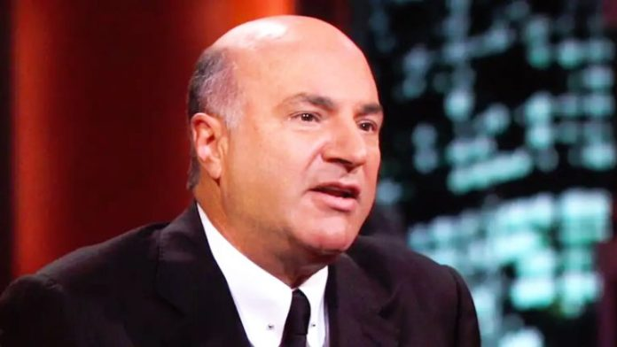 Shark Tank's Kevin O'Leary Warns Regulators Will Come Down Hard on Bitcoin — 'It's Going to Be Brutal'