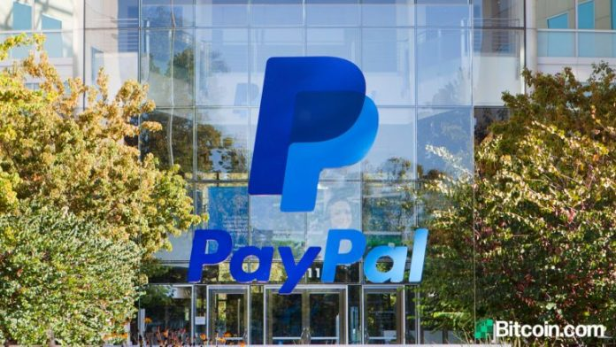 Paypal CEO Says Demand for Cryptocurrencies Is 'Multiple-Fold' of Initial Expectations