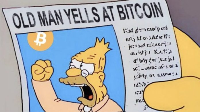 100% in Bitcoin: Gold Bug Peter Schiff's Son Goes All-in on BTC