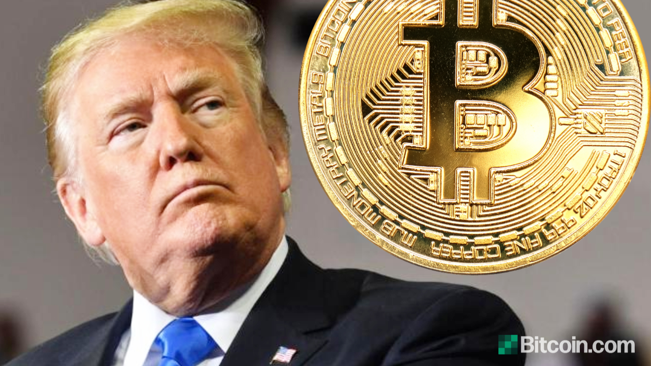 Donald Trump Detests Bitcoin for Competing With Dollar, Calls BTC a Scam, Wants Heavy Regulation for Cryptocurrencies