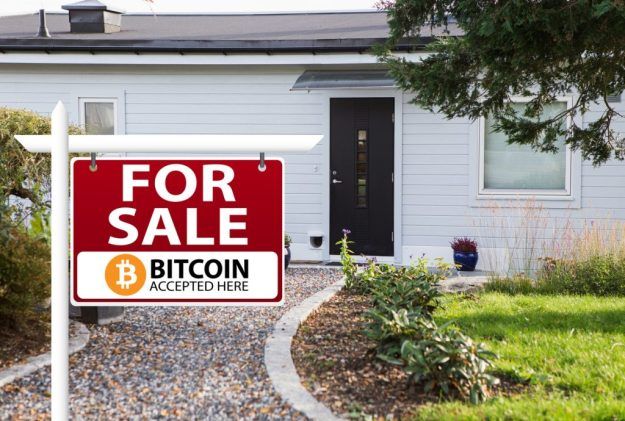 Crypto and Real Estate Were Built for One Another