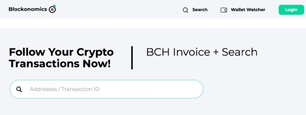 6 Monitoring Websites That Help Track Bitcoin Cash Data