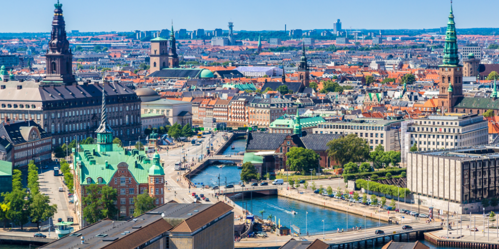 Denmark's Tax Authority Sends Warning Letters to 20,000 Crypto Owners
