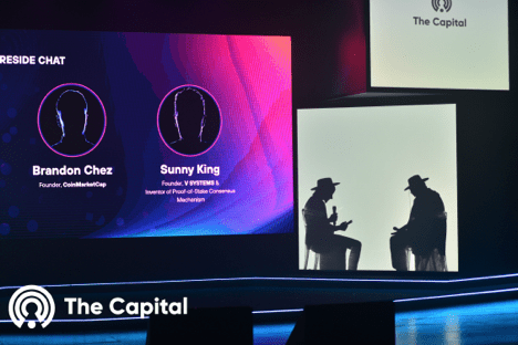 Walk Like Nakamoto: 7 Anonymous Personalities in the Crypto Space